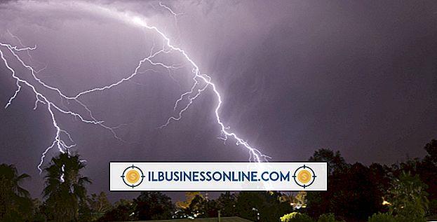 ¿Se pueden usar las cosas inalámbricas durante las tormentas?