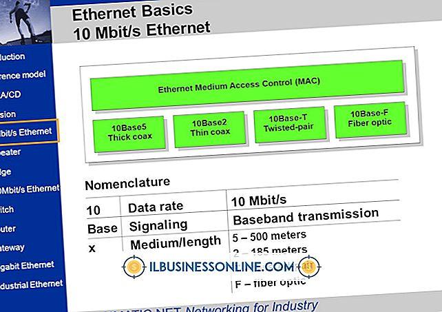 Ethernet-Grundlagen