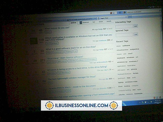 Kategori forretningsteknologi og kundesupport: Hva ville forårsake en bærbar skjerm for å gå dim?