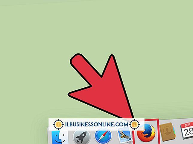 Sådan går du til et FTP-websted ved hjælp af Firefox