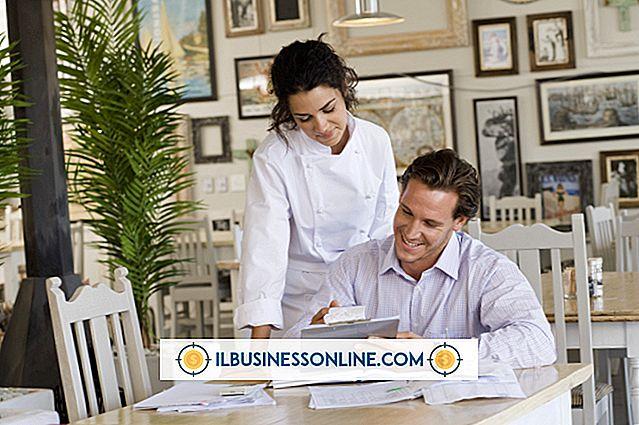 Kategori peraturan bisnis & tempat kerja: Industri Layanan Makanan: Standar Biaya Tenaga Kerja