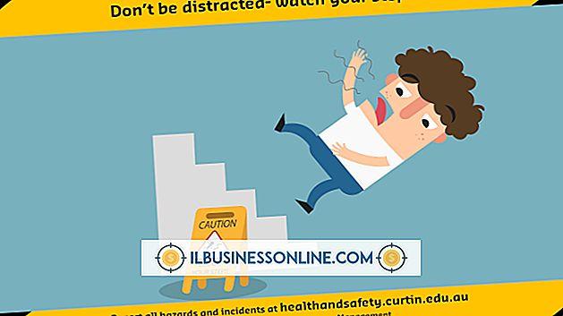 Kategori peraturan bisnis & tempat kerja: Pesan Keselamatan di Tempat Kerja tentang Bahaya