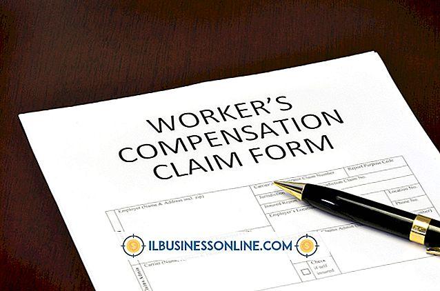 Kategorie Geschäfts- und Arbeitsplatzbestimmungen: Über die Arbeiterentschädigungsgesetze des Bundes