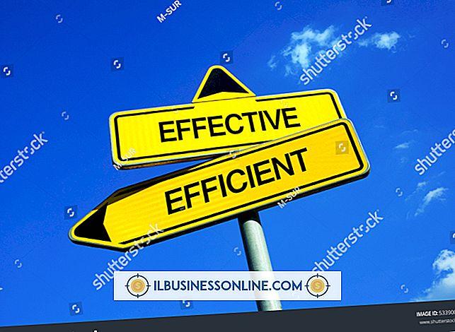 カテゴリ ビジネスと職場の規制: 有効性と効率性が生産性とどのように関係しているか