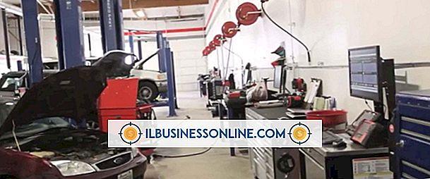 मोटर वाहन मरम्मत के लिए कार्यस्थल सुरक्षा