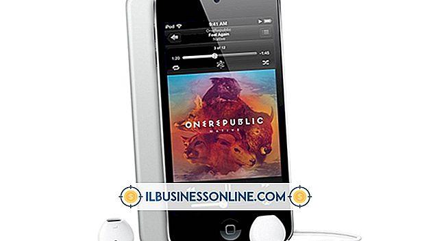 Hoe Facebook Mobile te krijgen op een iPod Touch