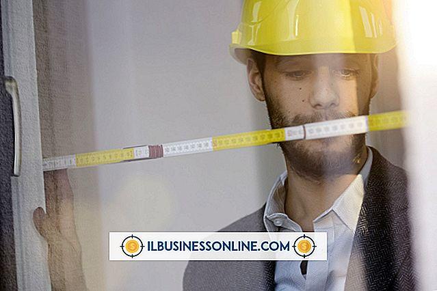 Kategorie Geschäfts- und Arbeitsplatzbestimmungen: Was bedeutet das Bruttovolumen eines Unternehmens?