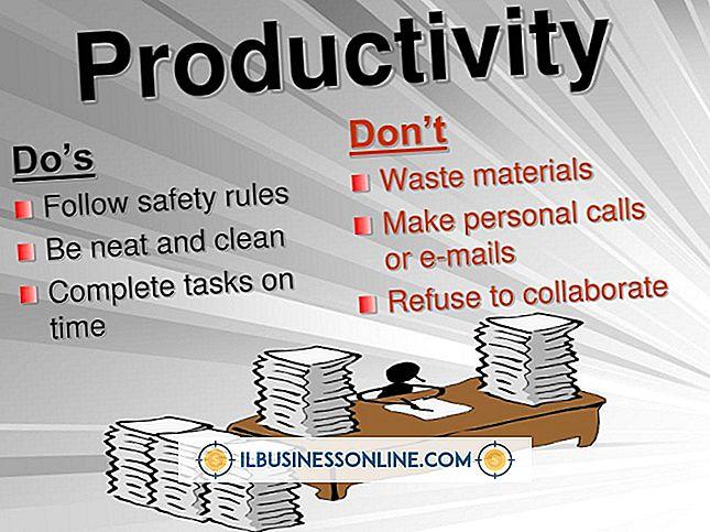 क्या नैतिकता कार्य पर उत्पादकता को प्रभावित करती है?
