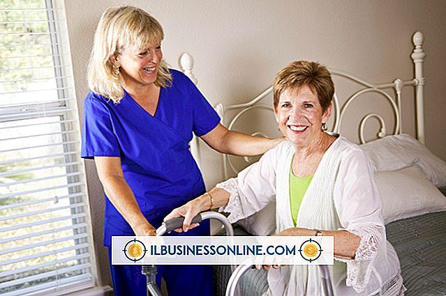 श्रेणी व्यापार और कार्यस्थल के नियम: गृह स्वास्थ्य एजेंसी संरचना