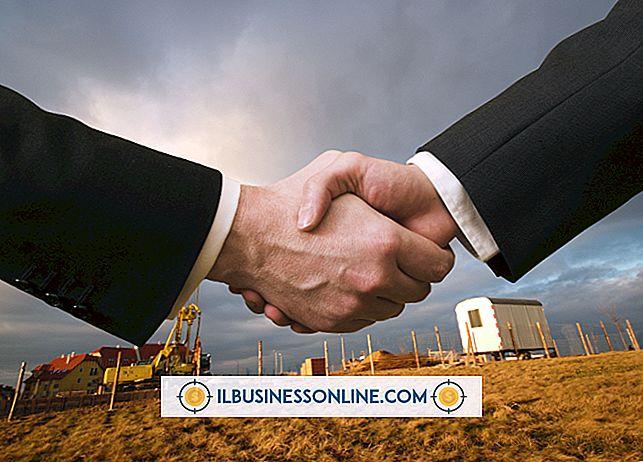 Cómo presentar un bono de rendimiento de un contratista