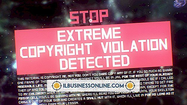 Kategori peraturan bisnis & tempat kerja: Apa yang Melanggar Hak Cipta?