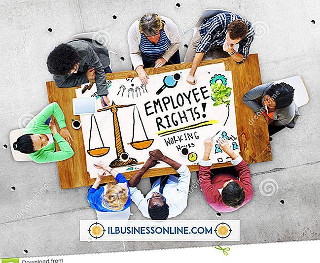 Derechos de los empleados sobre trabajar los sábados