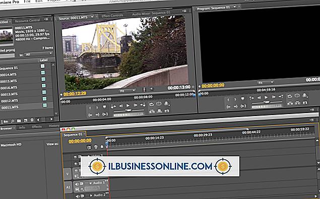 Categoria regulamentos de negócios e locais de trabalho: Como esmaecer áudio no Adobe Premiere
