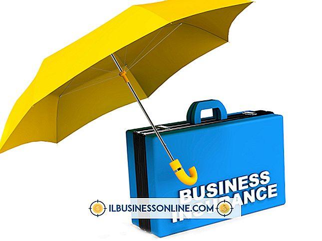 Kategori affärs- och arbetsplatsregler: Vad är Drop Down-täckning på ett paraplyförsäkringspolicy?