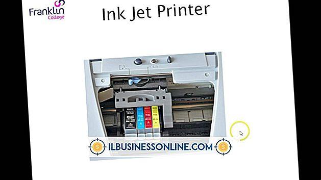 Categoria regulamentos de negócios e locais de trabalho: Quais são os diferentes tipos de impressoras?