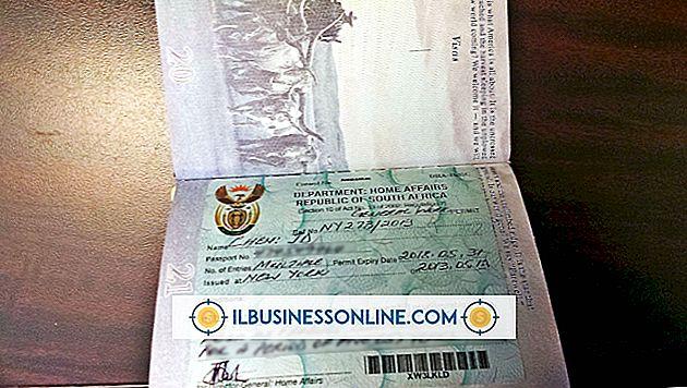 So erhalten Sie eine General Business License