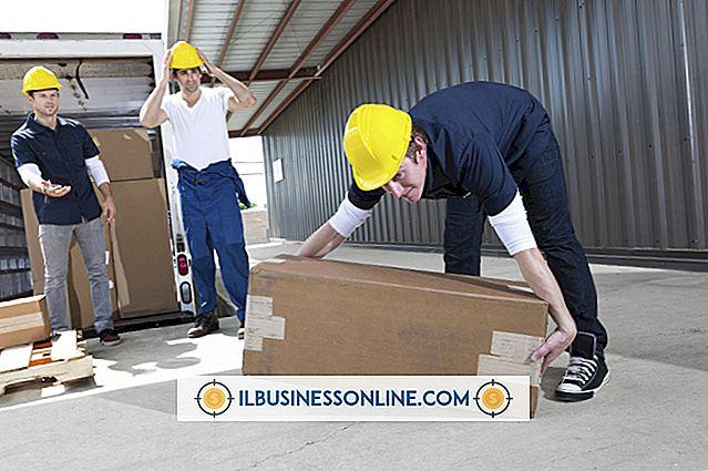 Kategori forretnings- og arbeidsplassforskrifter: Ulykker og sikkerhet på arbeidsplassen