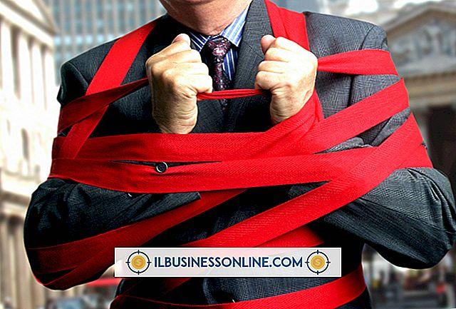व्यापार में सरकारी विनियमन कारक