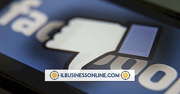 Cómo excluir ciertos grupos en una lista en Facebook