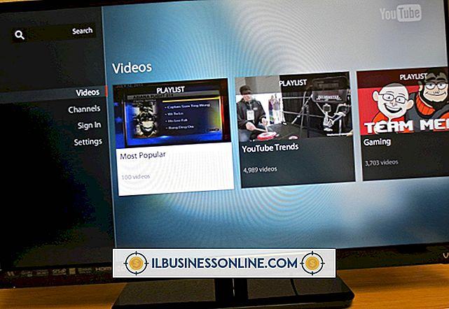 So aktualisieren Sie die Firmware auf einem Vizio-Fernseher