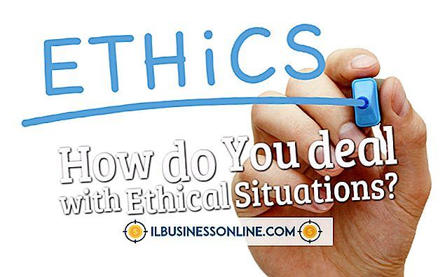 Como lidar com problemas éticos como CEO