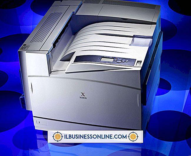 regulacje dotyczące biznesu i miejsca pracy - Typowe strony na minutę drukarek laserowych
