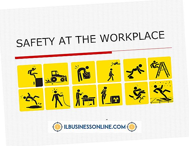 Thể LoạI quy định kinh doanh & nơi làm việc: An toàn công nghiệp