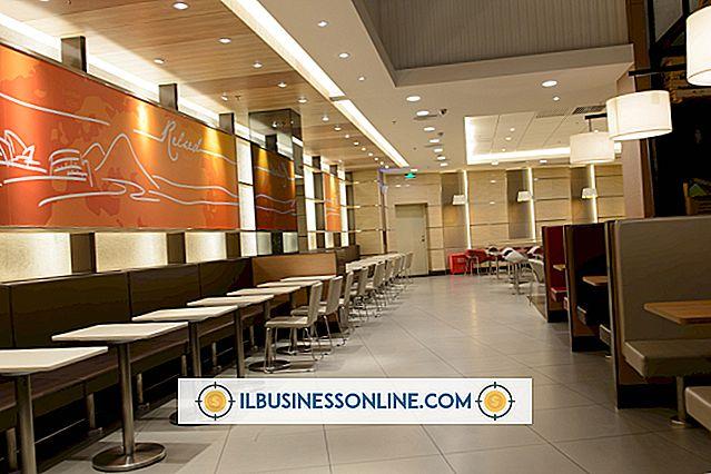 व्यापार और कार्यस्थल के नियम - फास्ट फूड रेस्तरां के लिए आवश्यक बीमा के प्रकार