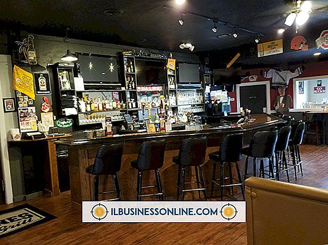 Cara Mendapatkan Penghasilan dengan Menambahkan Bar Lengkap ke Restoran