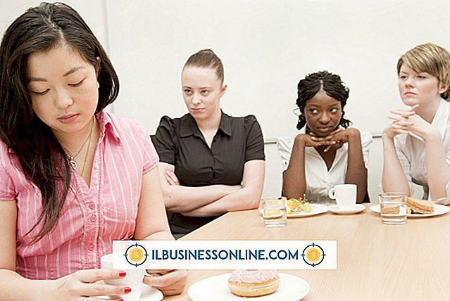 Kategori Forretnings- og arbejdspladsregler: Arbejdspladsprogrammer, der reducerer racisme og diskrimination