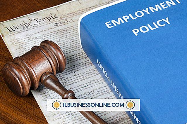 श्रेणी व्यापार और कार्यस्थल के नियम: कार्यस्थल में कानून का उल्लंघन