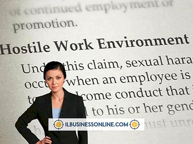 Wrogie prawa pracownicze w miejscu pracy