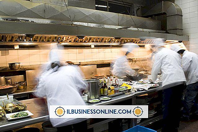 Categoría regulaciones de negocios y lugares de trabajo: Desafíos de una operación de catering