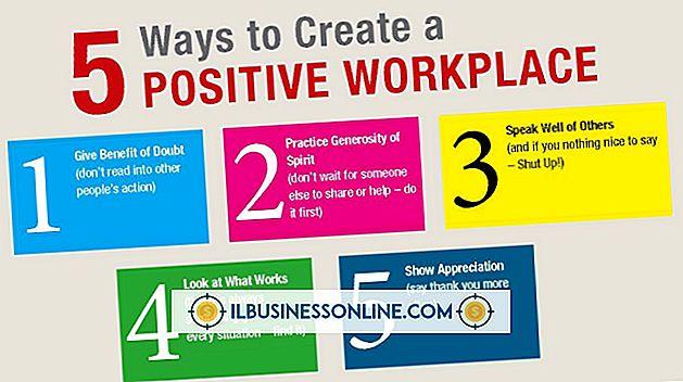 Aprovechar los cambios ambientales positivos en el lugar de trabajo