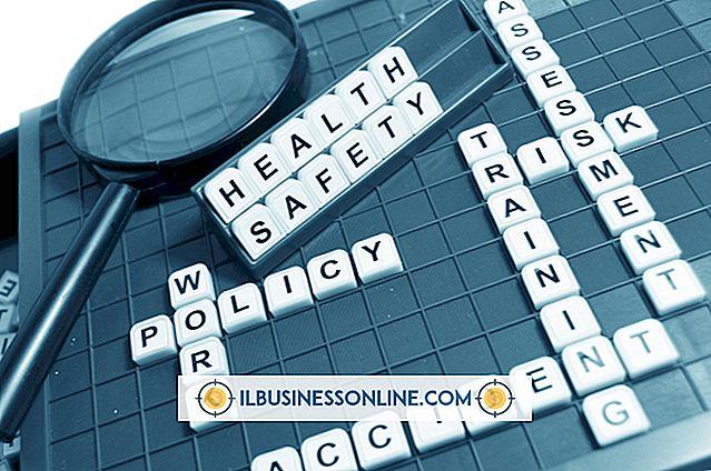 職場の健康安全とセキュリティ手順