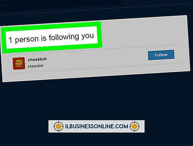कैसे पता करें कि क्या एक अनुयायी Tumblr पर स्पैम है
