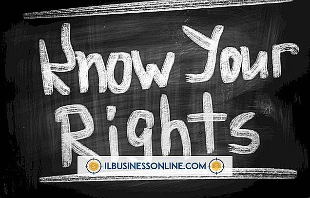 Kategorie Geschäfts- und Arbeitsplatzbestimmungen: Arbeitnehmerrechte in Bezug auf E-Mail und Telefonkommunikation