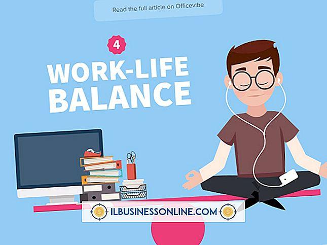 कार्यस्थल में कार्य-जीवन संतुलन के उदाहरण