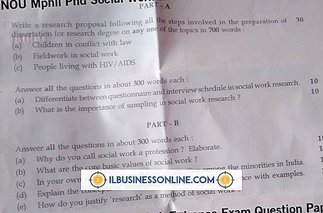 Kategori iş ve işyeri düzenlemeleri: İşyeri İçin Kayıt Araştırması Nasıl Yazılır?