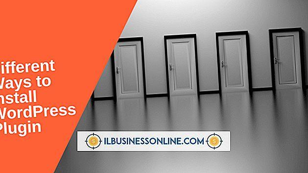 Kategori Forretnings- og arbejdspladsregler: Forskellige måder at installere WordPress-plugins på