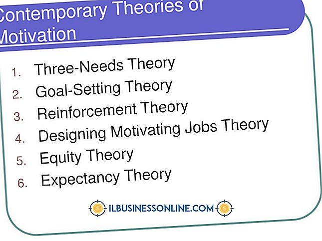 कार्यस्थल में प्रत्याशा सिद्धांत