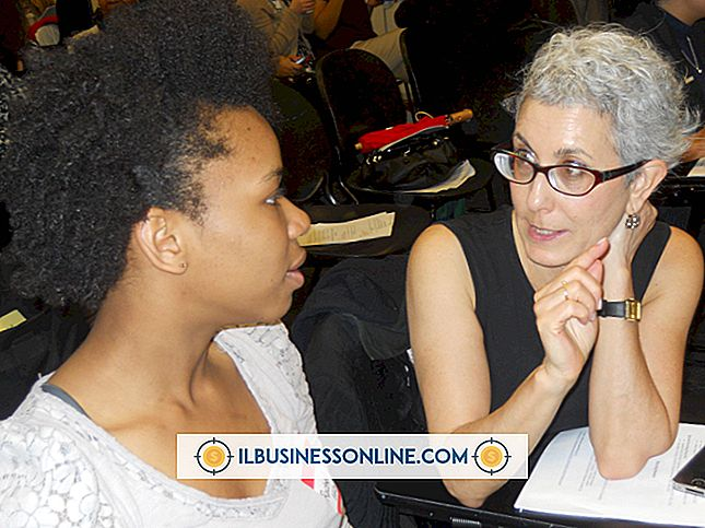 affärs- och arbetsplatsregler - Typer av mentorprogram