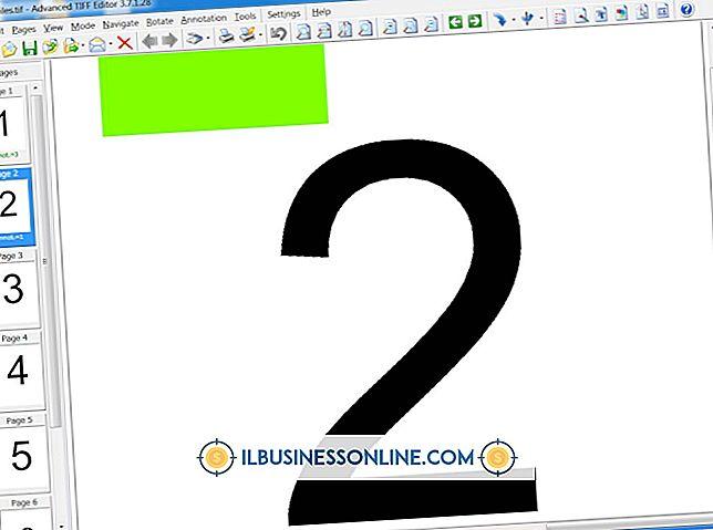 Windows Bilde- og faksvisning er ikke roterende bilder
