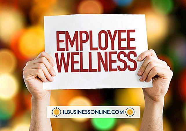 Hva er et Medarbeider Wellness-program?