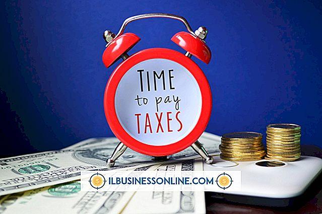 ¿Cuándo vencen los impuestos federales trimestrales?