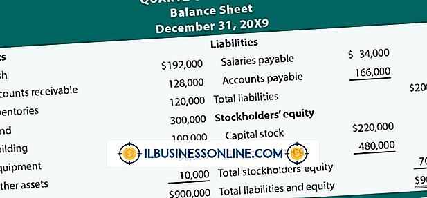 Kategori finanser og skatter: Hvordan påvirker elementerne i regnskabsføringen en årsregnskab?