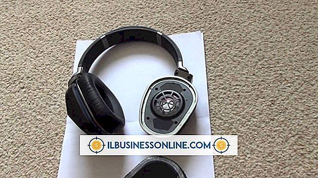 Kategorie Finanzen & Steuern: So zerlegen Sie ein Logitech Wireless Headset