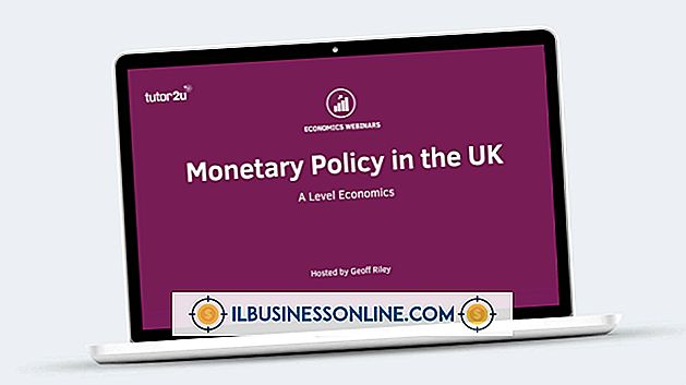 Masalah Ekonomi dalam Kebijakan Moneter