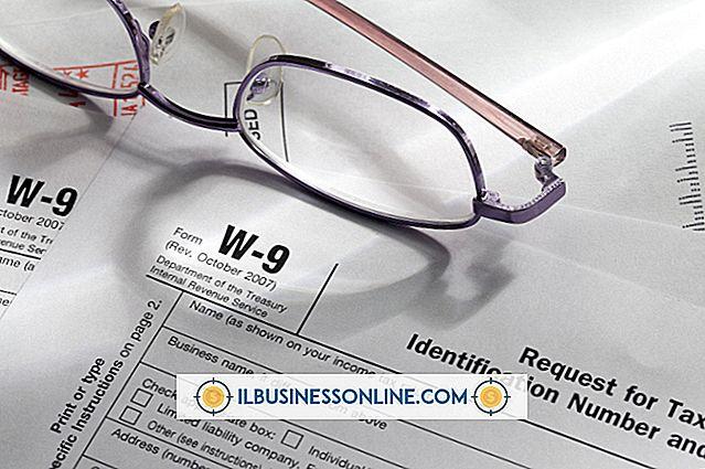 Har et generelt partnerskab brug for et skatte-id?