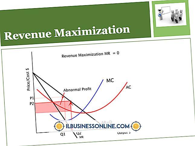 वित्त और करों - बिक्री और मुनाफे के अंतर